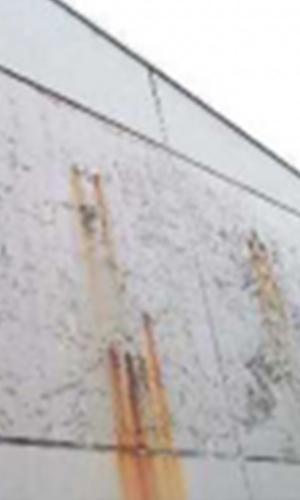 Behandeling tegen betonrot